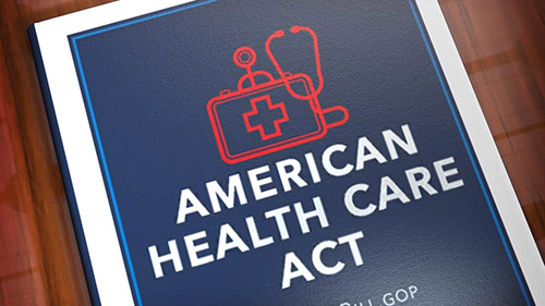 House Passes Revised AHCA Bill 217-213
