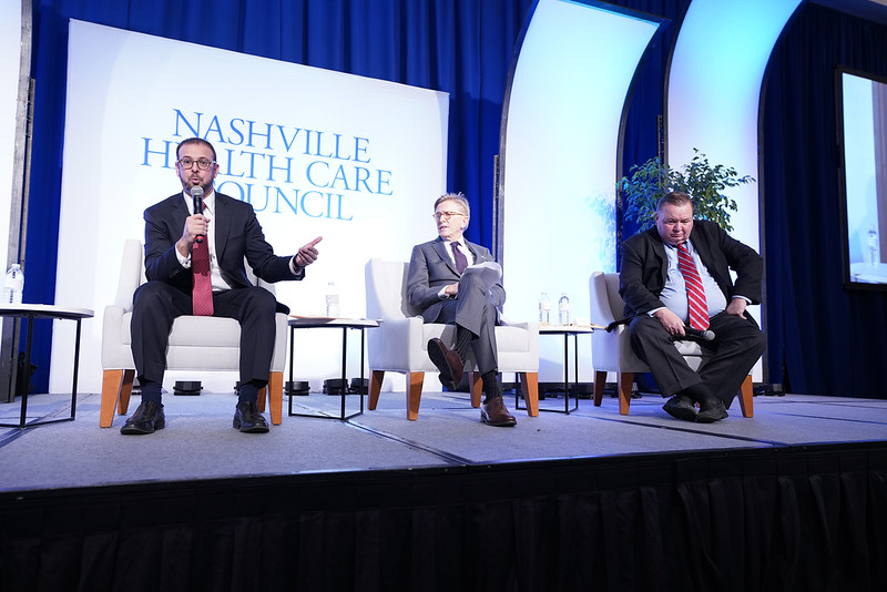 Wall Street Analysts Deliver 2020 Health Care Predictions at Signature Council Event