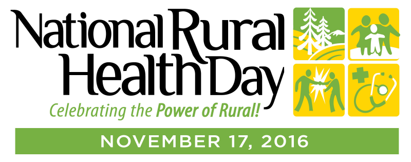 National Rural Health Day Celebrates the Power of Rural America