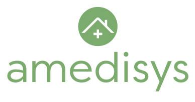 Amedisys Unveils New Branding