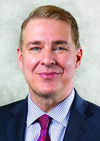 Ardent Health Services Appoints Baker Market President