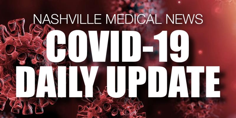 COVID Update 1/8