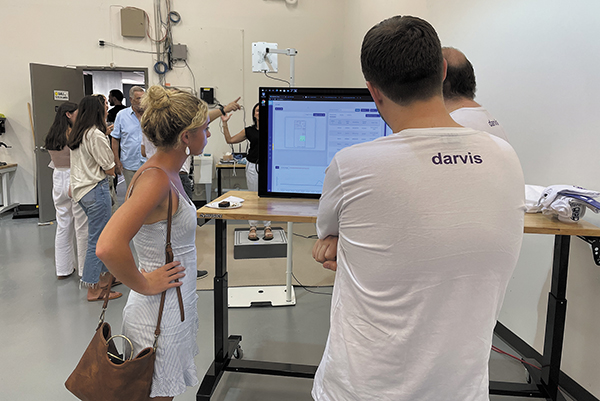 Fueling the Future of Healthcare Automation