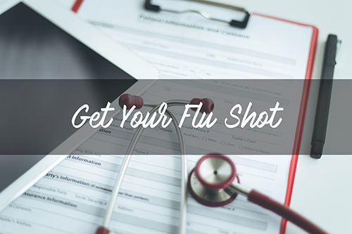 Metro Public Health Department Begins Offering Free Flu Shots February 3 at all Three Health Centers