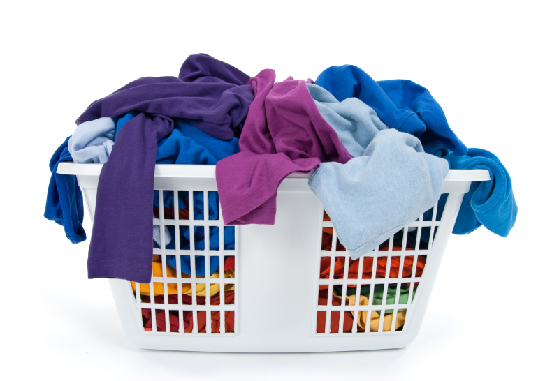 Feb. 29: National Organization Brings Complimentary Laundry Services Back to Nashville