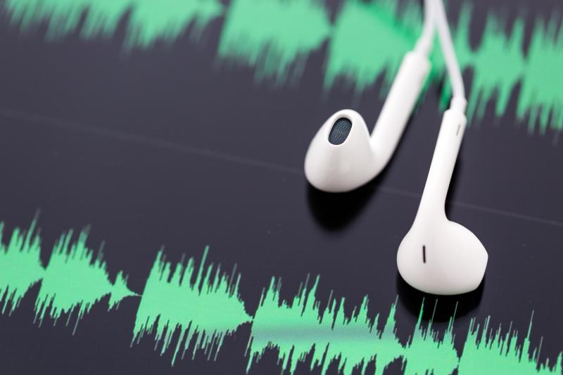 New Podcast Provides Entertaining, Enlightening Glimpse into Lives of Area Seniors