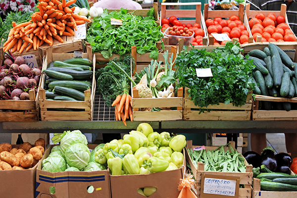 August 2: Sprouts Farmers Market® To Open New Nashville Store
