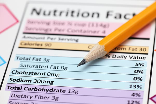 AMA, FDA Launch Continuing Medical Education on Newly Updated Nutrition Facts Label
