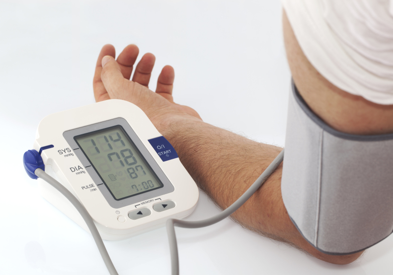 AMA Announces New Effort Aimed at Standardizing Blood Pressure Measurement Training at Medical and Health Profession Schools Across the U.S.