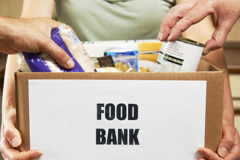 BlueCross Foundation Providing $1.75 Million to Tennessee Food Banks