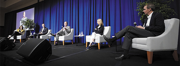 Council, NCN Host Developing Health Care Ventures Panel