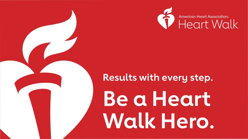 The Greater Nashville Heart Walk invites participants to reconnect for heart health