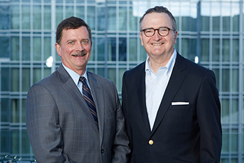 Baker Donelson and Ober|Kaler to Combine