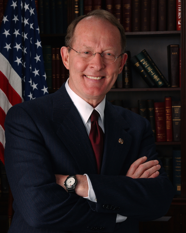 Sen. Alexander Statement on Senate Passage of ECHO