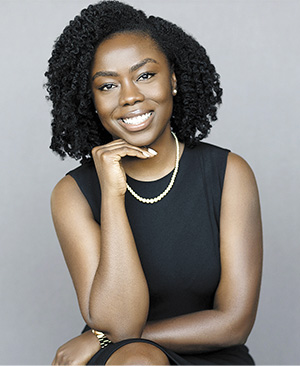 Q&A with New Nashville Health Care Council Fellows Director Lydie Marc