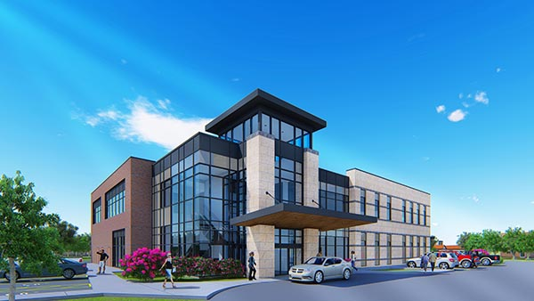 OGA Breaks Ground on new Murfreesboro Medical Facility    Outpatient facility to be developed in partnership with United Surgical Partners Internation