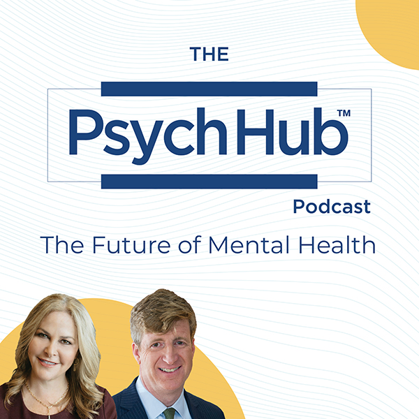 PSYCH HUB LAUNCHES THREE PODCASTS: THE PSYCH HUB PODCAST: THE FUTURE OF MENTAL HEALTH, ASK THE EXPERT, AND ADDICTED TO SEX?