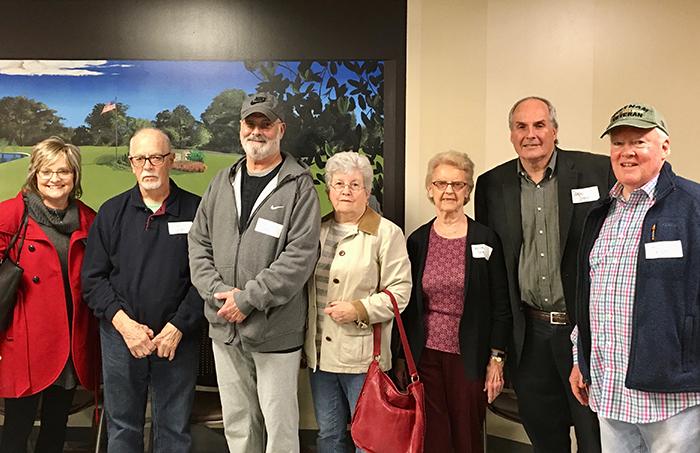 Williamson Medical Center Cardiac Rehabilitation Graduates Reunite in Celebration of Recovery, Healing and Lifelong Friendships