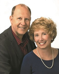 Thompson Couple Writes New Book on Marriage, Parenting Children--