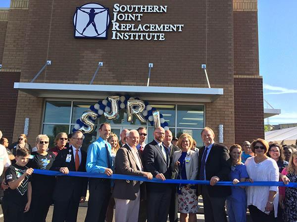 SJRI Opens in Murfreesboro