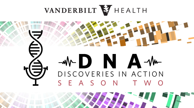 'DNA' Podcast Season 2 Explores COVID, Science and Trust in Communities
