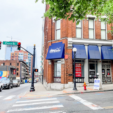 Downtown workers and residents invited to grand reopening of Complete Health Partners at 3rd and Church