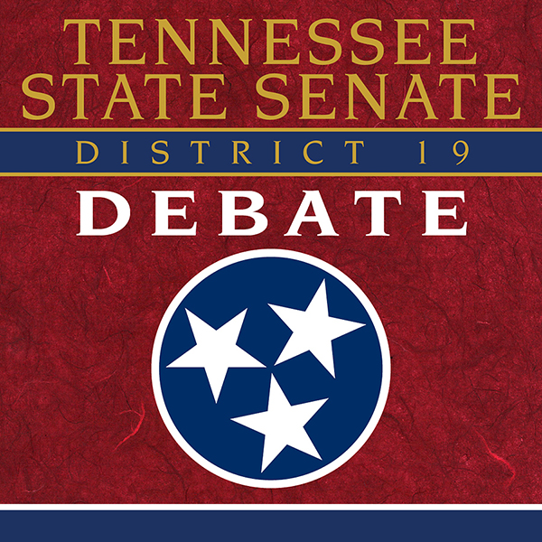 July 24: Candidates for District 19, Tennessee State Senate to Debate at Meharry Medical College