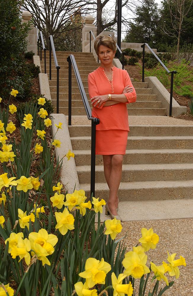 Nursing Education Pioneer & VUSN Dean Emerita Colleen Conway-Welch Has Died