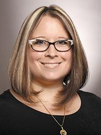 Amy Johnston Little, MBA