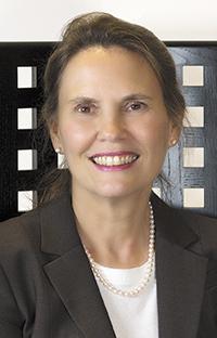 Linda Marzialo, AIA, ACHA