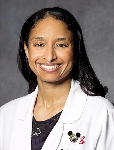 DeAnn M. Bullock, MD, FAAEM