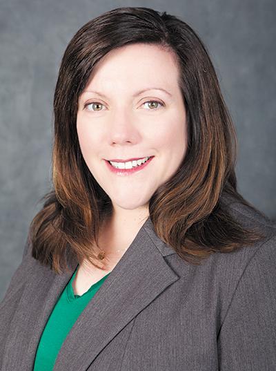 Nicole Cottrill