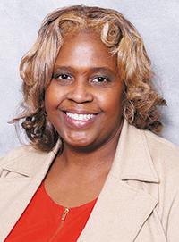 I. Michele Williams, MD, FAAP | I. Michele Williams, Matthew Walker Comprehensive Health Center, W2W 2017
