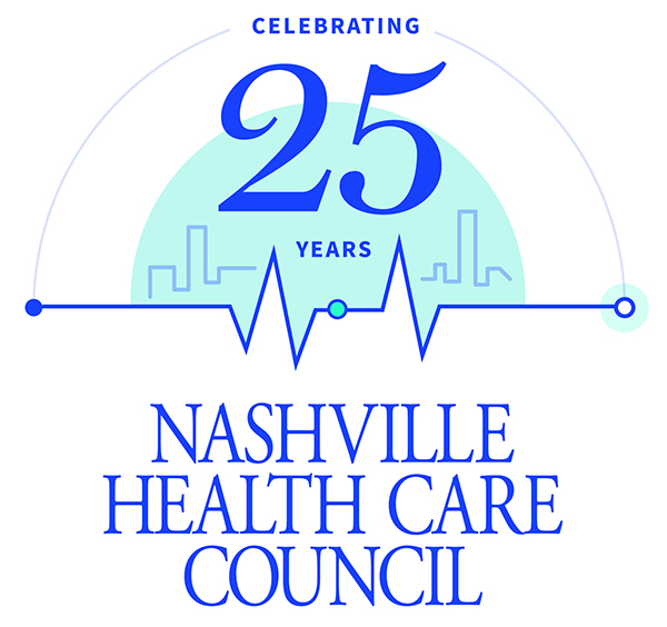 Nashville Health Care Council: 25 Years Old & Growing
