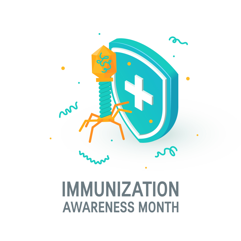 Governor Proclaims August Immunization Awareness Month In Tennessee