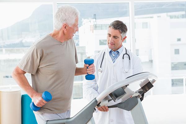 A Closer Look at Post-Acute Cardiac Care