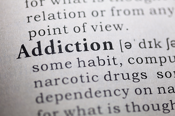 Addressing Addiction