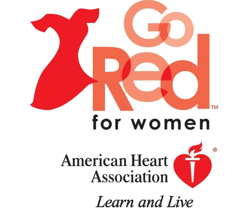 Feb 2: Go Red for Women
