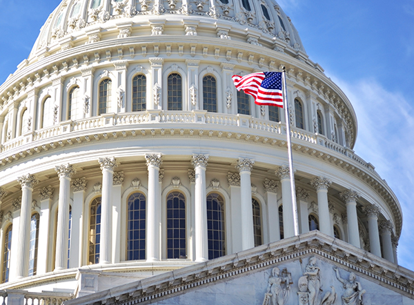 Leadership Health Care Travels to D.C. for Annual Delegation