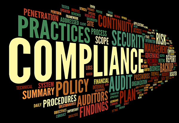 A New Year's Resolution: Updating Your Compliance Plans
