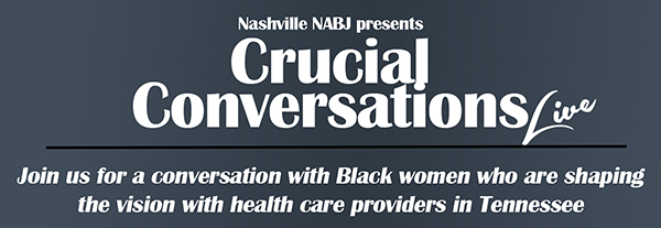 Oct. 20: Time for A Crucial Conversation on Health Care