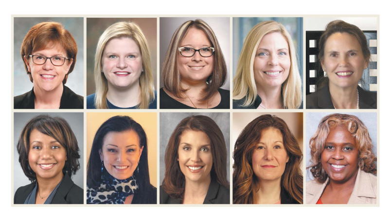 Women to Watch Class of 2017