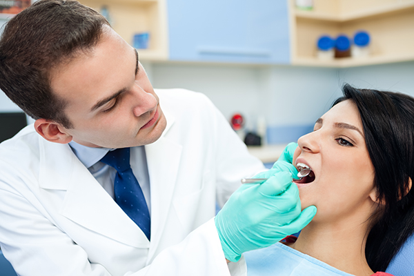 On the Front Lines of Oral Cavity Cancer Prevention, Detection