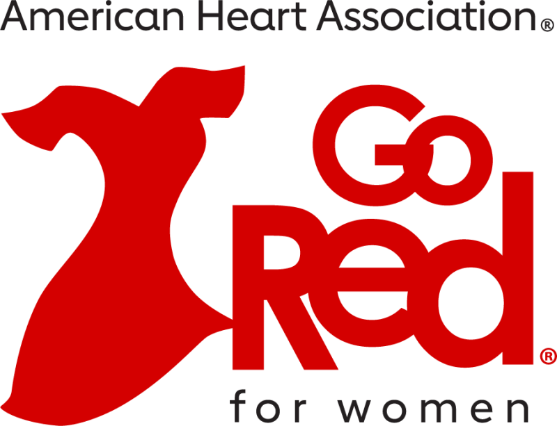 Ascend Federal Credit Union, Employees Raise $1,150 for the American Heart Association's Go Red for Women Campaign