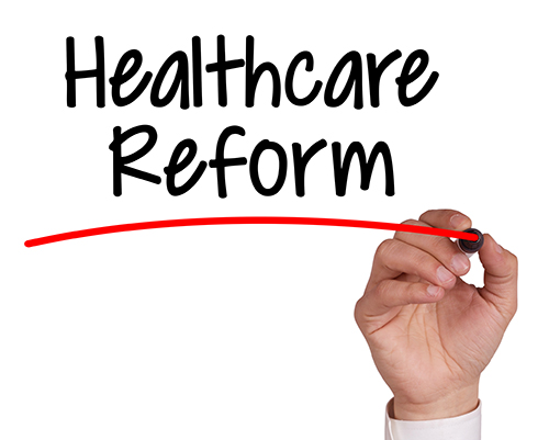 Op-Ed: Moving Forward with Healthcare Reform