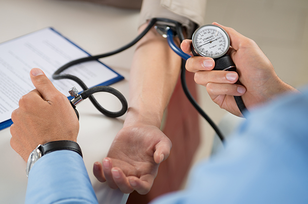 AHA/ACC Redefine Hypertension: Know the New Numbers