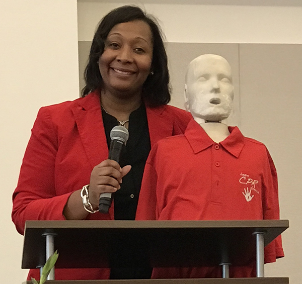 OP-ED: CPR Week Provides Unique Awareness Opportunity