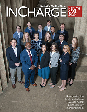 2021 InCharge Healthcare