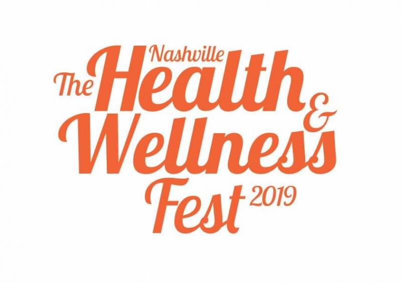 Tickets On Sale For First Annual Nashville Health & Wellness Fest on June 1