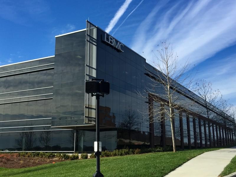LBMC Acquires W Squared